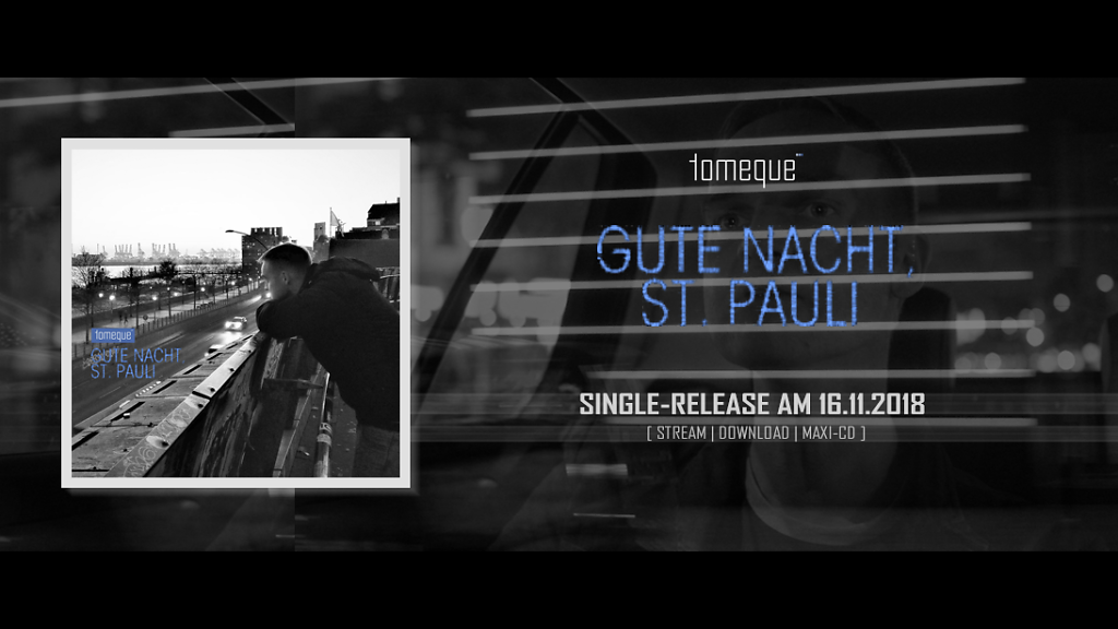 Single-VÖ: Gute Nacht, St. Pauli